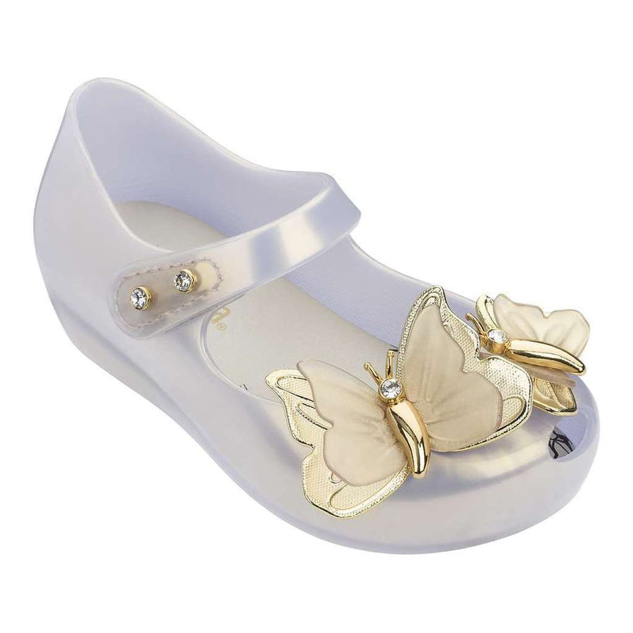 MINI MELISSA PEARL/GOLD MINI ULTRAGIRL SPECIAL II