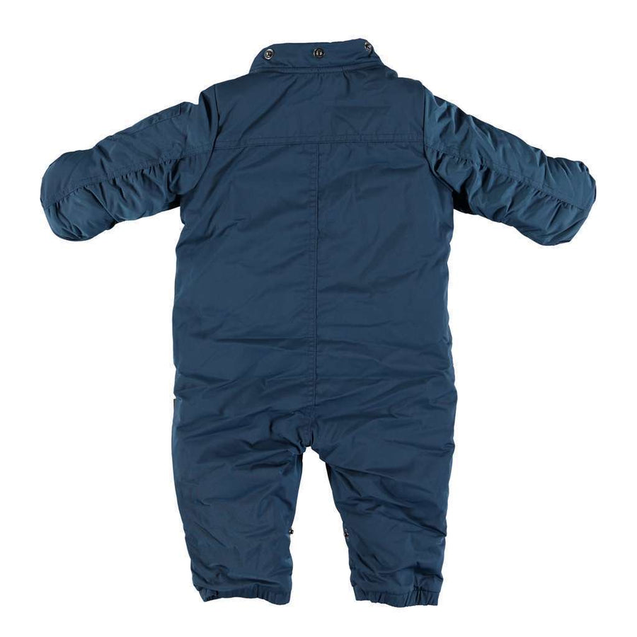 MOLO Hector Blue Wing Teal Snowsuit-Outerwear-Molo-kids atelier