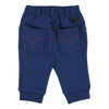 BOSS NAVY JOGGING BOTTOMS-Pants-BOSS-kids atelier