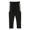 BOSS BLACK GRAY JOGGING BOTTOMS-Pants-BOSS-kids atelier