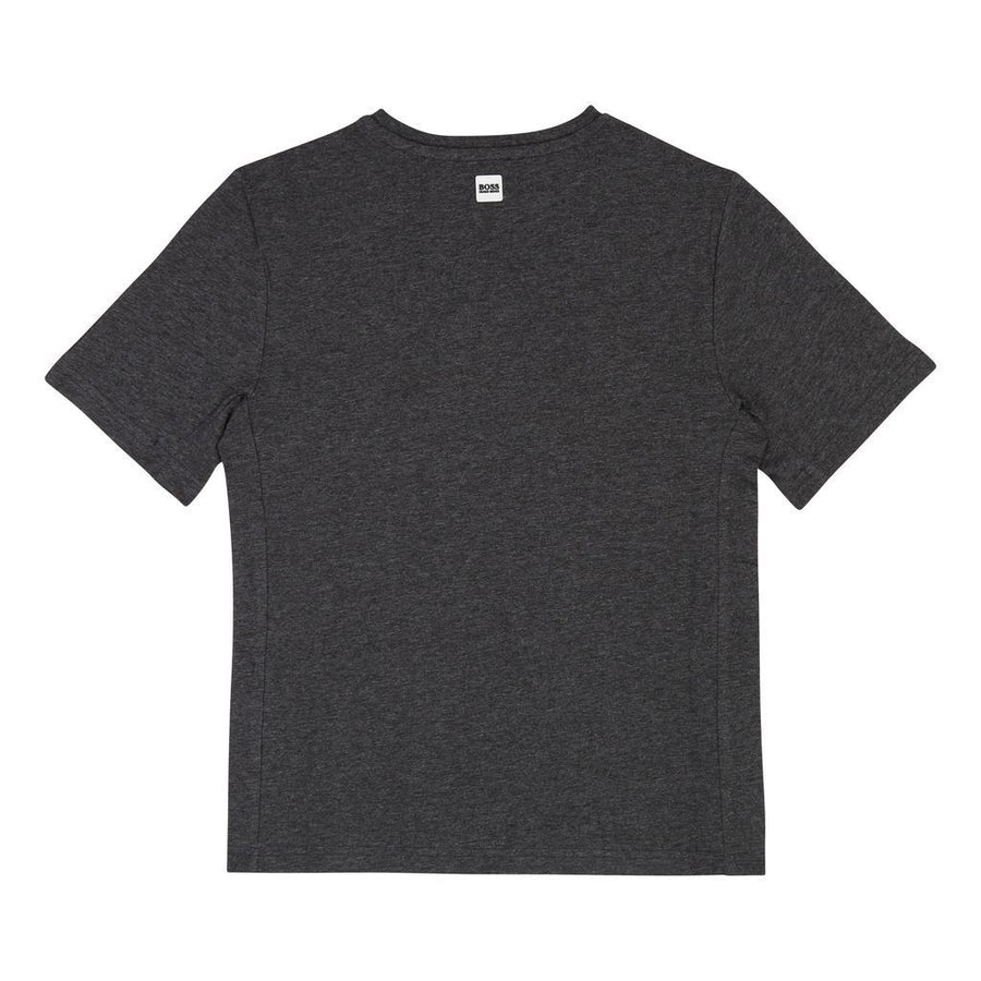 BOSS-J25D17-A80-SHORT SLEEVES TEE-SHIRT