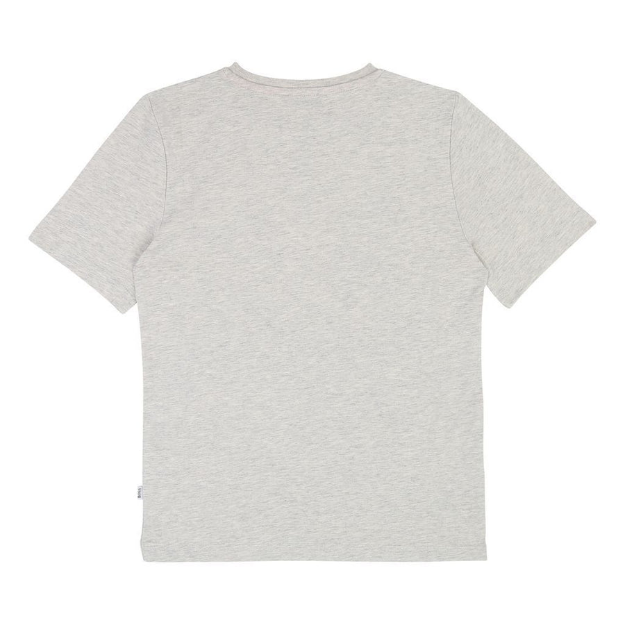 BOSS-J25D03-A89-SHORT SLEEVES TEE-SHIRT