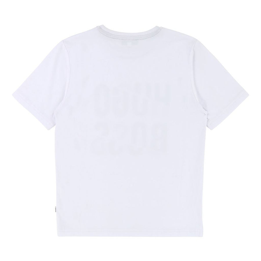 BOSS-J25D03-10B-SHORT SLEEVES TEE-SHIRT