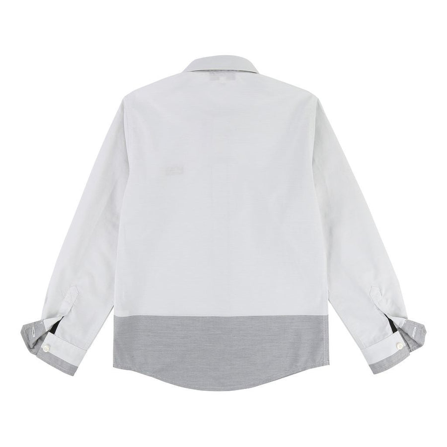 BOSS-J25C63-M60-LONG SLEEVED SHIRT