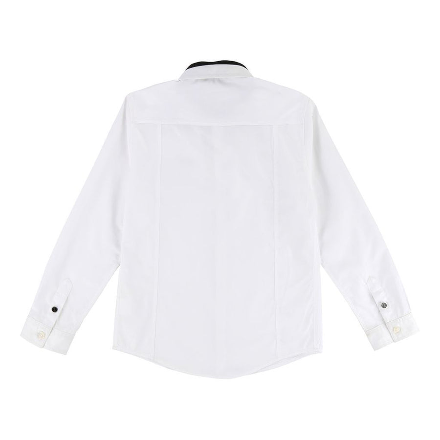 BOSS-J25C62-10B-LONG SLEEVED SHIRT