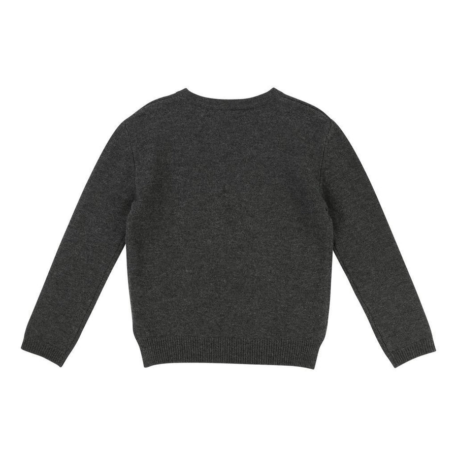 Zadig & Voltaire Grey Sweater