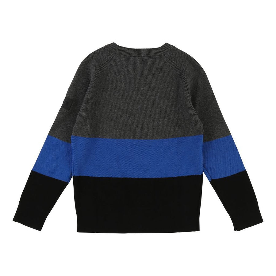 boss-gray-blue-stripe-sweaterv-j25c90-a80