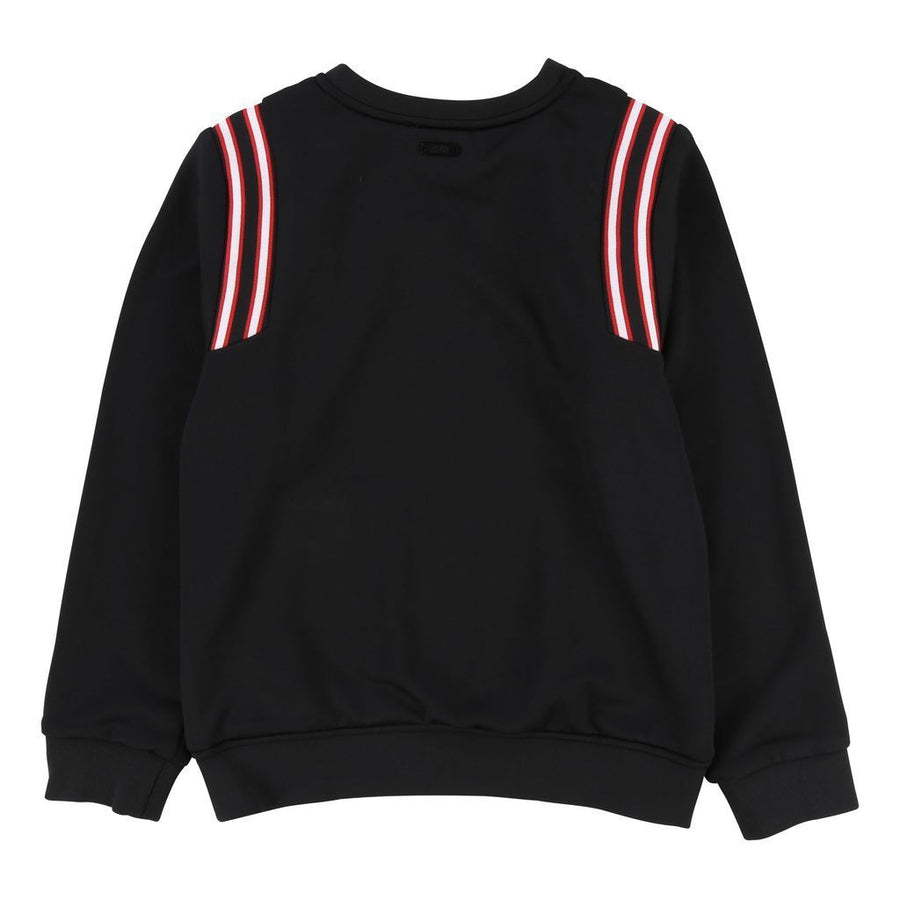 BOSS-J25C99-09B-SWEATSHIRT