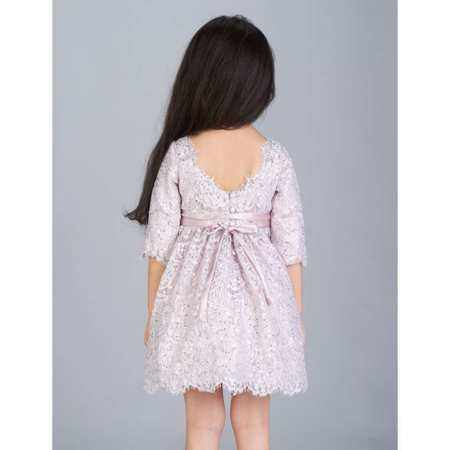 LUNA LUNA VALENTINA HEATHER DRESS