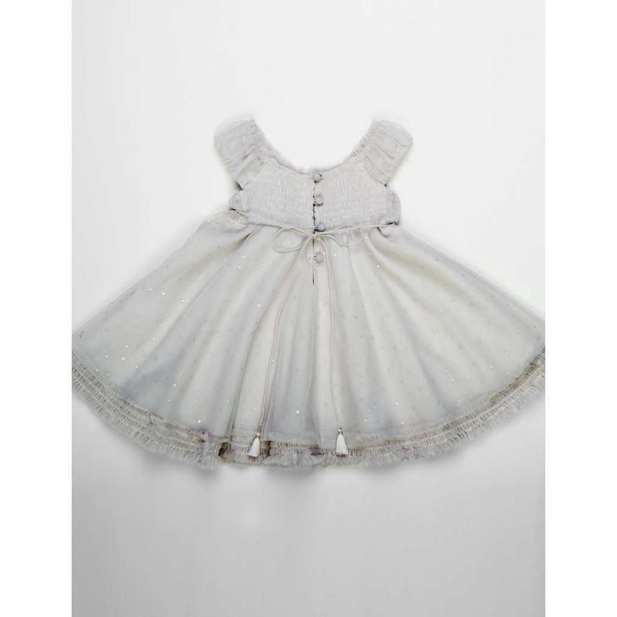 OPHELIA MOONSHINE DRESS