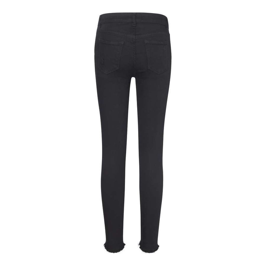 DL1961 BLACK OUT CHLOE DENIM JEANS
