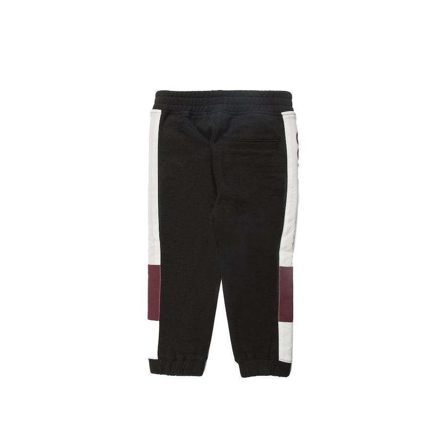 SUPERISM BLACK GORDON JOGGER PANTS