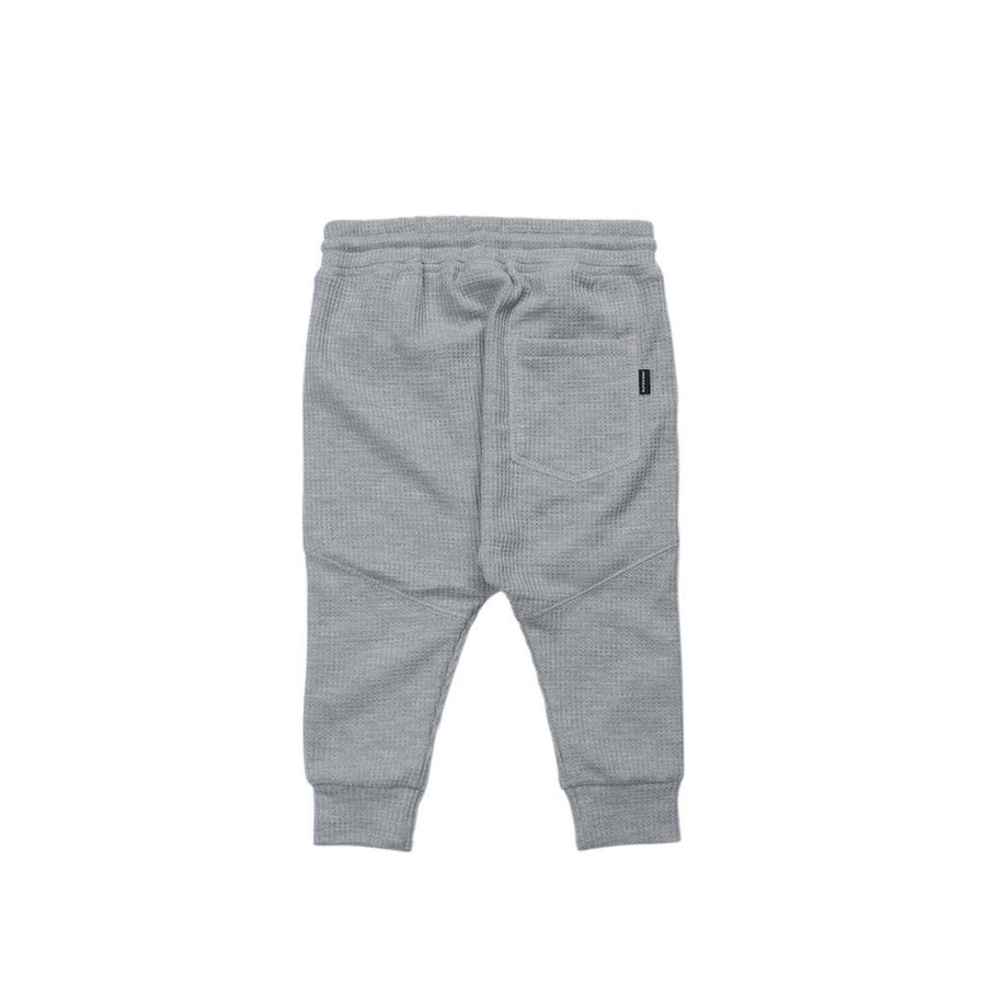 SUPERISM GRAY DAMON PANTS