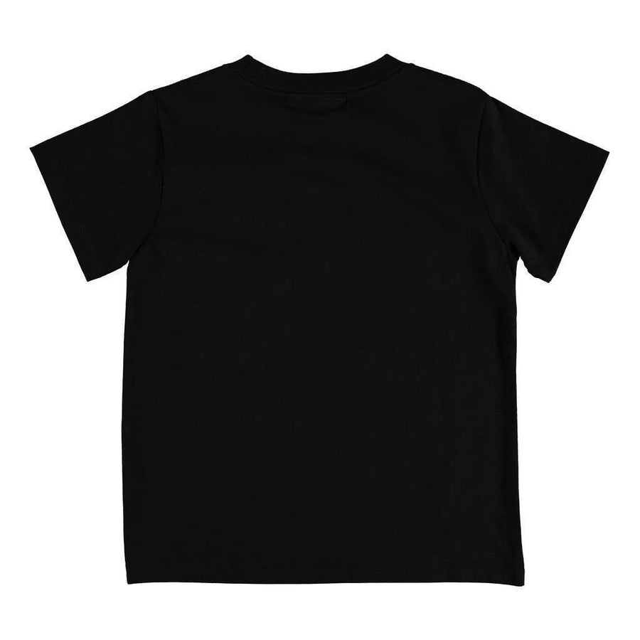 "MOLO BLACK ""Blast From The Past"" SHORT SLEEVE T-SHIRT"