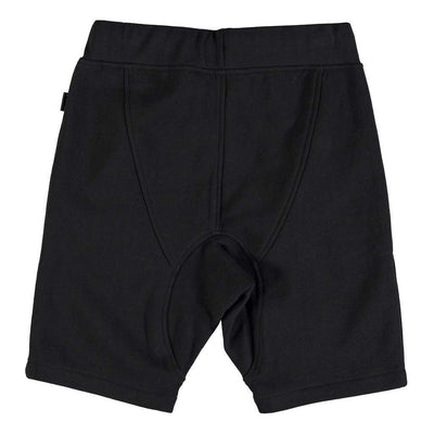MOLO BLACK ASHTON Shorts