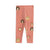 MINI RODINI PINK MONKEY LEGGINGS