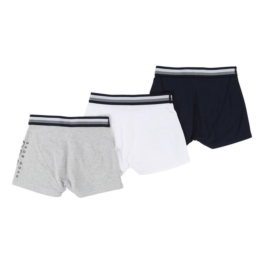 Boss Set Of 3 Boxer Shorts-j27069-849-