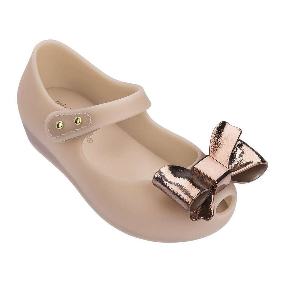 Mini Melissa Light Pink Mini Ultragirl Make A Wish BB