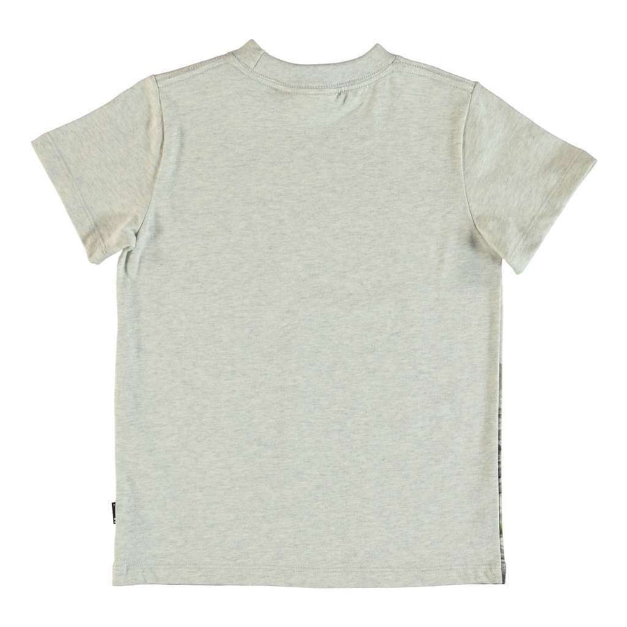 MOLO BEIGE ROAD BUGGY T-SHIRT