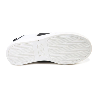 Givenchy White Black Logo Brand Trainers h19014-m41-