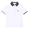 boss-white-short-sleeve-polo-j25d44-10b
