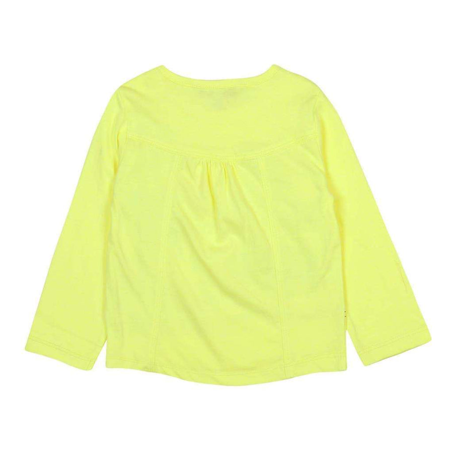 boboli-lime-knit-t-shirt-247003-1123