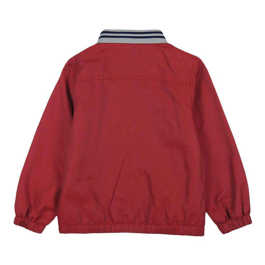 boboli-ruby-red-technical-fabric-jacket-507204-3615