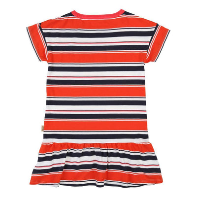 little-marc-jacobs-orange-navy-striped-dress-w12273-x78