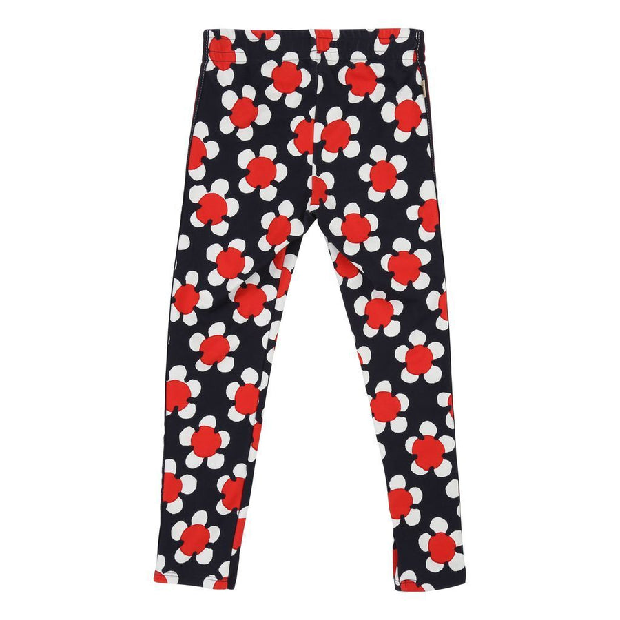 Little Marc Jacobs Red/Blue Navy Jogging Bottoms