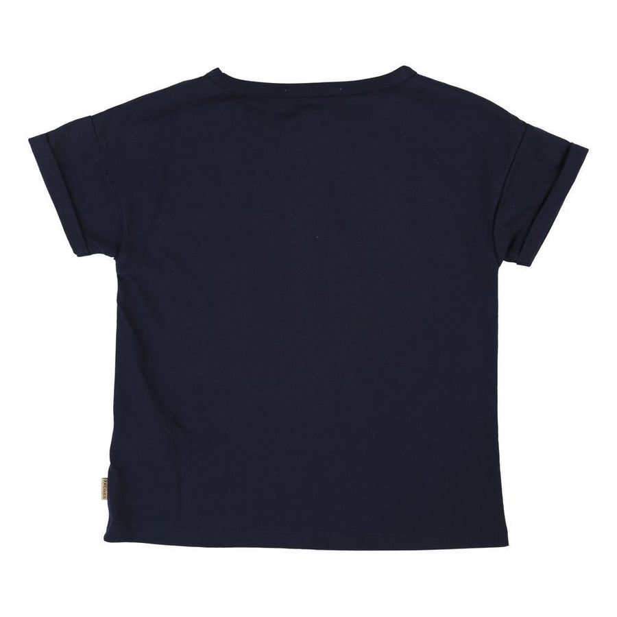 JACOB-T-SHIRT-W15424-849 NAVY