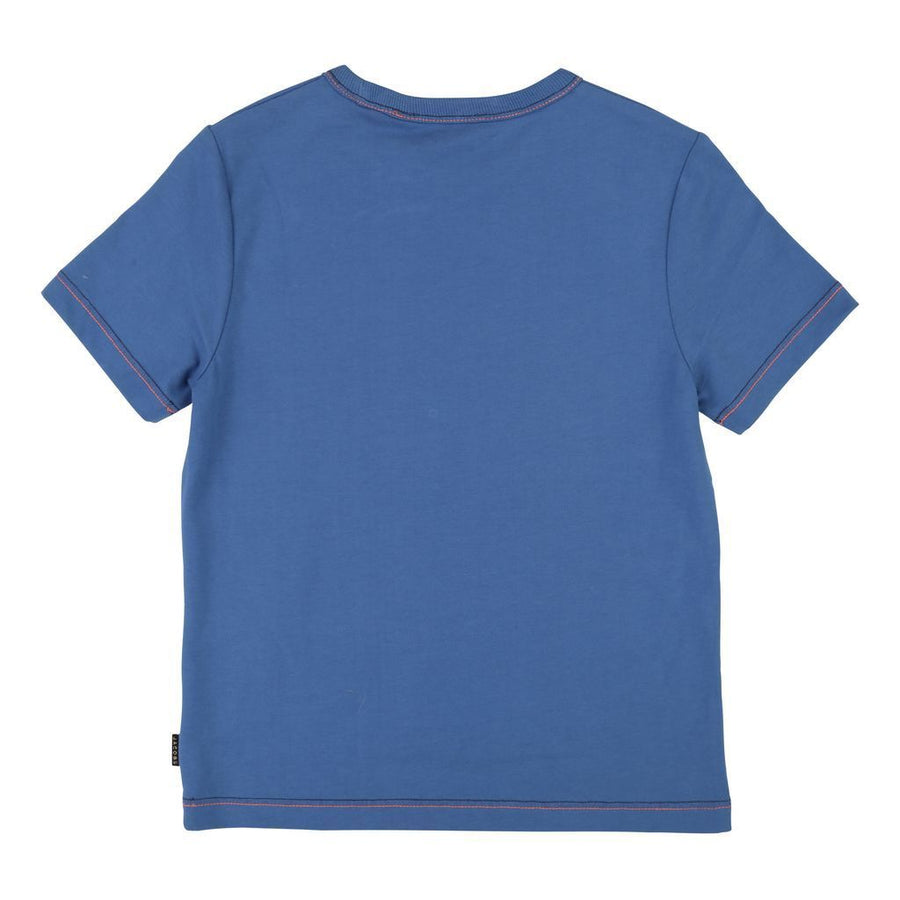 Little Marc Jacobs Pale Blue T-Shirt