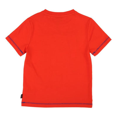 Marc Little Jacobs Bright Red T-Shirt