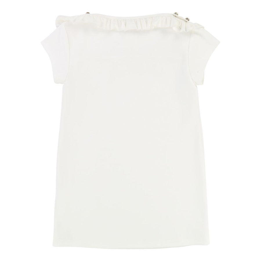 Chloe White Dress-c12671-117-
