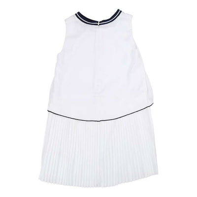 Boss White Dress-j12166-10b-