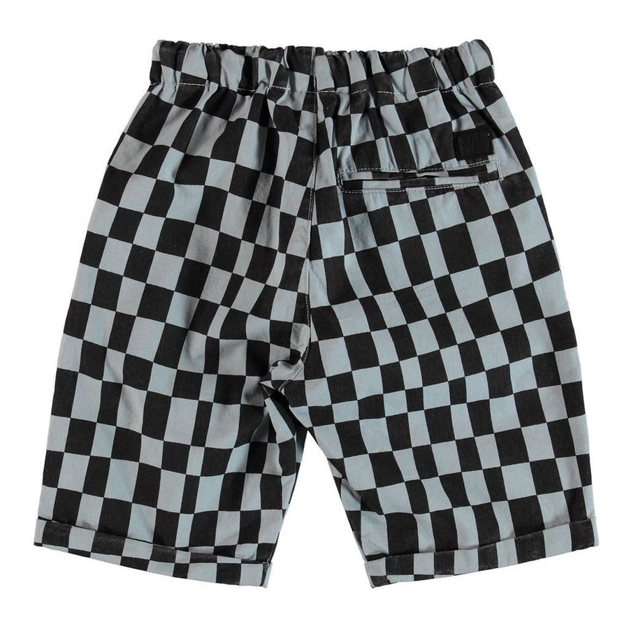 Molo Artis Check Shorts