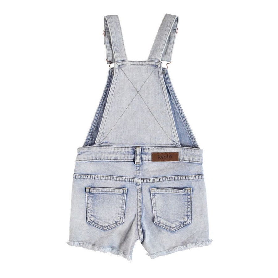 Molo Alikami Denim Shorts