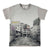 Molo Raymont Grey City Text T-Shirt
