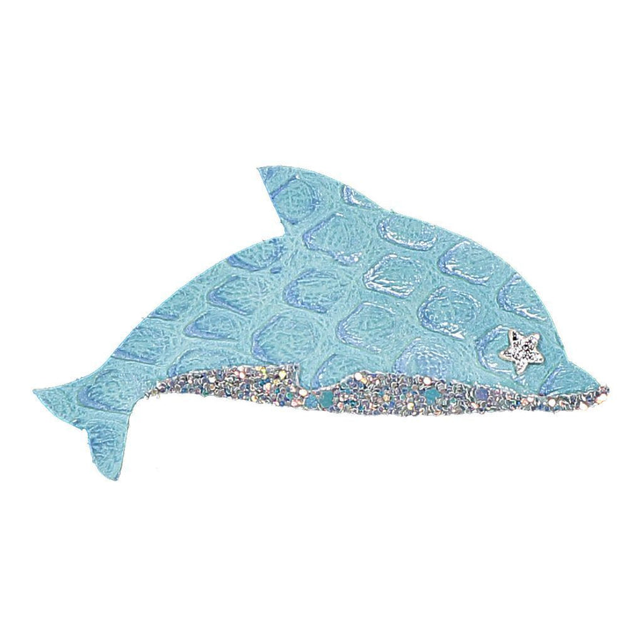 illytrilly-sparkling-blue-dolphin-hairclip