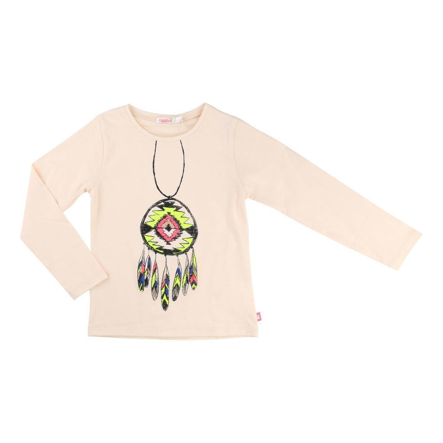 billieblush-peach-dreamcatcher-t-shirt-u15352-449