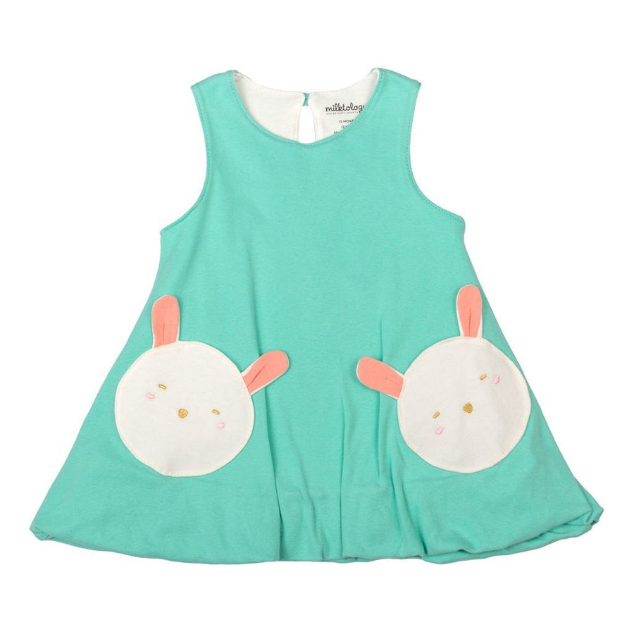 kids-atelier-milktology-kids-baby-girl-mint-rabbit-bubble-dress-milk369