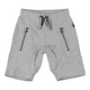 MOLO-SOFT PANTS-1W19H101-1046 GREY MELANGE