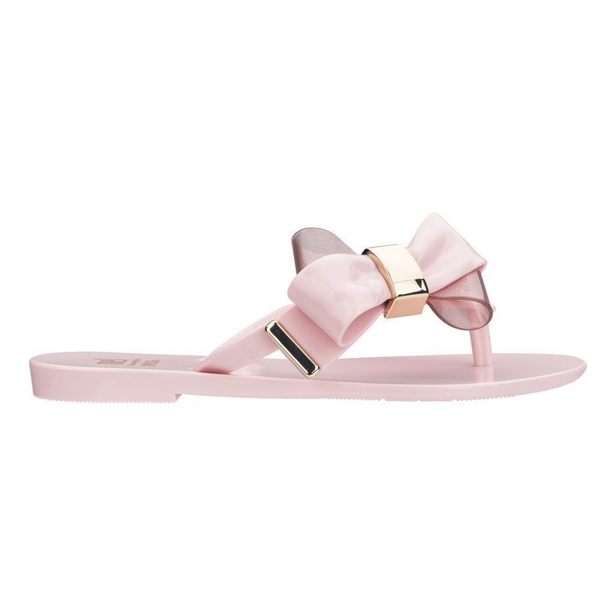MINI MELISSA LIGHT PINK MEL HARMONIC SWEET INF