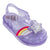 MINI MELISSA GREY PURPLE MINI POSSESSION II BB