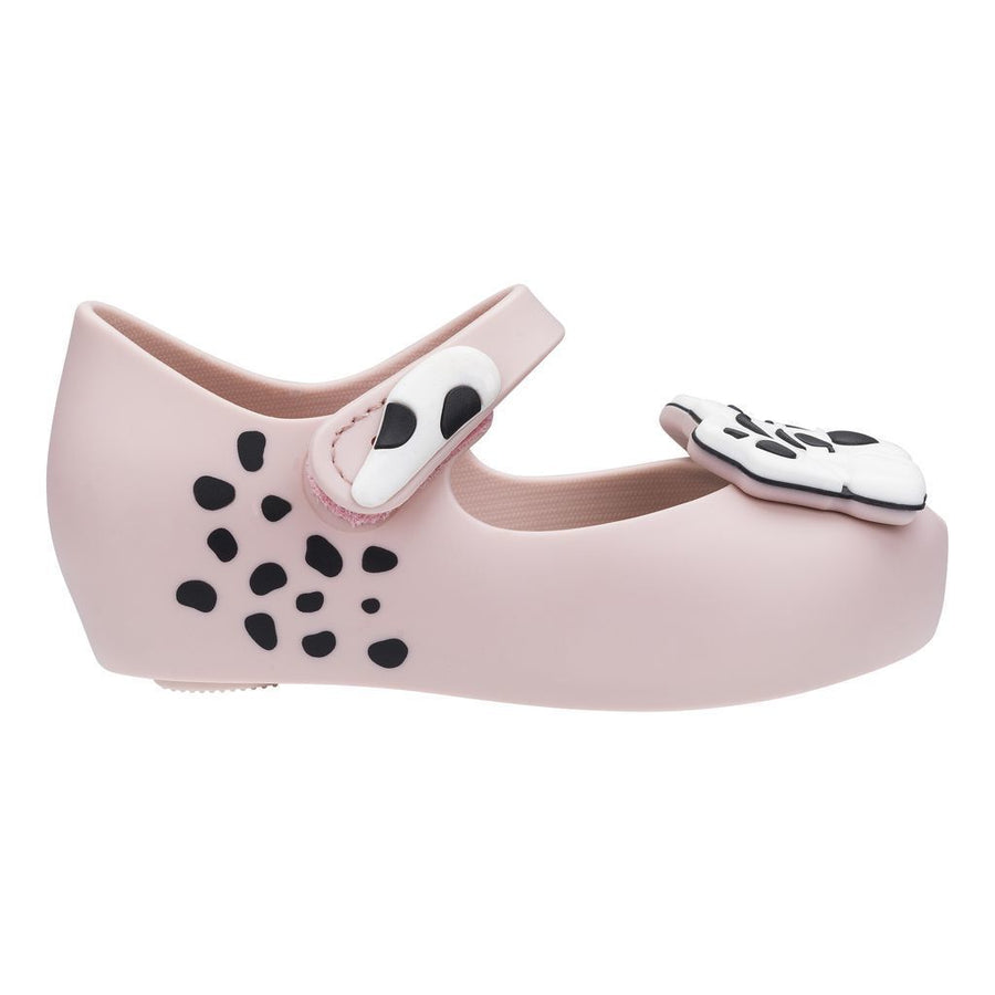 MINI MELISSA PINK MINI ULTRAGIRL + 101 DALMATIANS BB