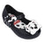MINI MELISSA BLACK WHITE MINI ULTRAGIRL + 101 DALMATIANS BB
