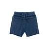 Superism Navy Kirk Shorts