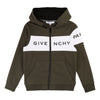 givenchy-khaki-zip-up-sweatshirt-h25120-642