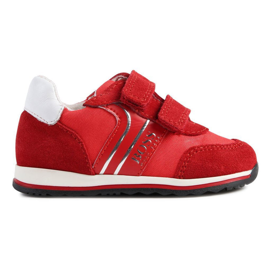 boss-red-trainers-j09117-97e