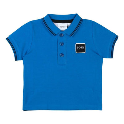 boss-electric-blue-short-sleeve-polo-j05747-869