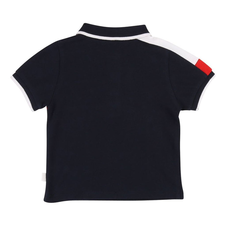 boss-navy-short-sleeve-polo-j05745-849